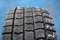Bridgestone Blizzak For Taxi TM-03. Зимние, без шипов, 2015 год, 10%, 4 шт