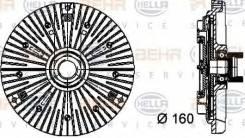 Муфта вентилятора 8MV376732-111 Hella 8MV376732111