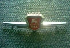 Эмблема Газ-21 (на капот). Под заказ