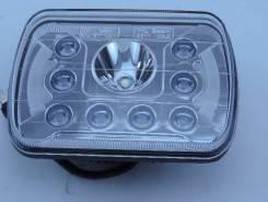 Фара дополнительного освещения. Honda Accord, AD Honda Civic Honda Prelude Honda Integra Mazda: Bongo Brawny, Eunos Cargo, J100, Bongo, Truck, J80 Toy...