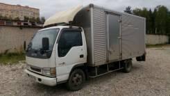 Isuzu Elf. Продается грузовик 2003 г., 5,0л, 155 л. с, 5 000 куб. см., 3 200 кг.