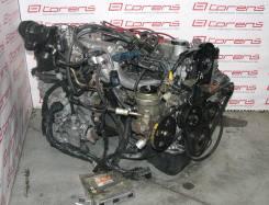 Двигатель в сборе. Toyota Corolla, AE91, AE91G Двигатель 5AFHE. Под заказ