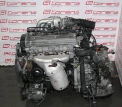 Двигатель в сборе. Toyota Raum, EXZ15 Двигатель 5EFE. Под заказ
