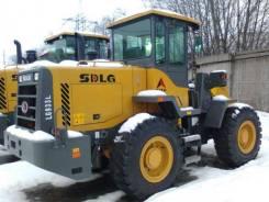 Sdlg LG933L. Погрузчик фронтальный одноковшовый SDLG LG933L, 1 000 куб. см., 3 000 кг.