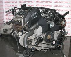 Двигатель в сборе. Volkswagen Touareg Двигатель AXQ. Под заказ