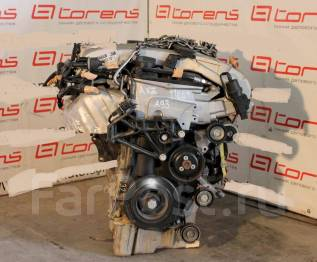 Двигатель в сборе. Volkswagen Passat, 3C2, 3C5 Двигатель AXZ. Под заказ