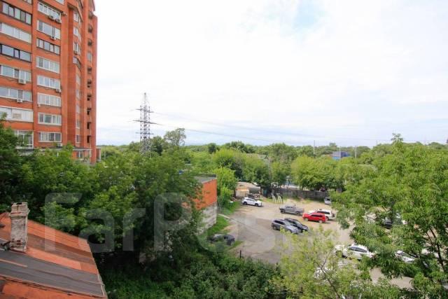 Здание в центре под гостинницу, ресторан, магазин, офис и т. д. Улица Авроровская 25, р-н Центр, 900 кв.м. Вид из окна
