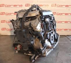 Двигатель в сборе. Volkswagen Passat Двигатель BDN. Под заказ
