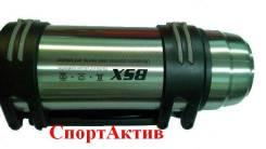 Термос 1,2 л новый BSX