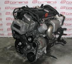 Двигатель в сборе. Volkswagen Tiguan Двигатель CAXA. Под заказ