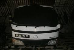 Кабина. Toyota Dyna, RZU300 Двигатели: 3RZFE, 3RZFP, 3RZFPE. Под заказ