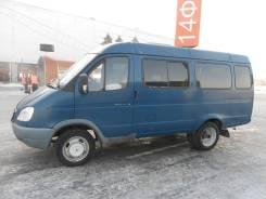 ГАЗ Газель Микроавтобус. Прдаю микроавтобус газель 213213, 2 400 куб. см., 13 мест