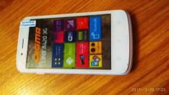 Digma Linx A420 3G. Новый