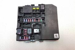 Блок предохранителей. Nissan Vanette, NV200 Nissan NV200, M20, VM20, M20M Двигатели: HR16DE, HR16