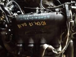ДВС Honda Fit GD1 L13A