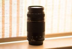 Продам Объектив Canon EF 75-300/F4-5.6 USM II. Для Canon, диаметр фильтра 58 мм