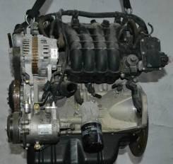 Двигатель б/у контрактный Mitsubishi 4A91 Lancer X CY2A
