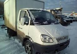 ГАЗ 3302. ГАЗ-3302, 2 500 куб. см., 1 450 кг.