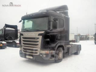Scania G380. Седельный тягач , 2010, 4х2, 11 705 куб. см., 12 950 кг.