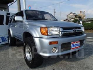 Toyota Hilux Surf. автомат, 4wd, 3.0, дизель, 112 тыс. км, б/п, нет птс. Под заказ