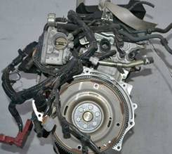 Двигатель в сборе. Mitsubishi Lancer, CY2A, CY Двигатель 4A91