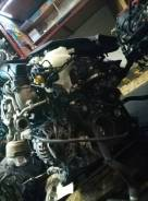 Двигатель (ДВС) M276 на Mercrdes ML W166 объем 3.5 л.