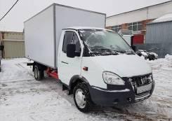 ГАЗ 3302. ГАЗ-3302, 2 000 куб. см., 1 200 кг.