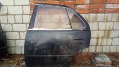 Дверь боковая. Toyota Camry, SV30