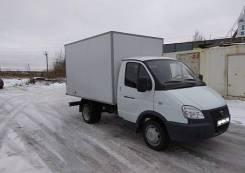 ГАЗ 3302. ГАЗ-3302 Бизнес, 2 000 куб. см., 1 400 кг.