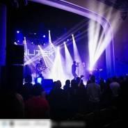 Звуковое и световое оформление любого мероприятия, аренда оборудования