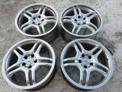 Mercedes. 7.5/8.5x18, 5x112.00, ET37/30