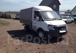 ГАЗ 3302. ГАЗ-3302 Бизнес, 2 000 куб. см., 1 500 кг.