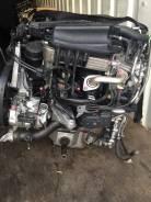 Двигатель Mercedes Sprinter, GLK-class, E-class W212 OM651 2.2 CDI