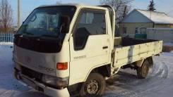 Toyota Toyoace. Продаётся грузови тойота тоуайс, 2 700 куб. см., 1 500 кг.