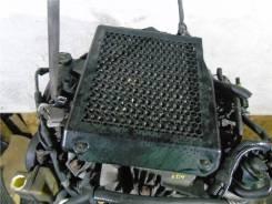 Контрактный (б у) двигатель Мазда СХ7 L3-VDT 2.3 л, турбо- бензин