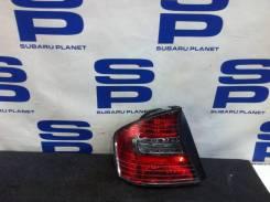 Стоп-сигнал. Subaru Legacy, BL5