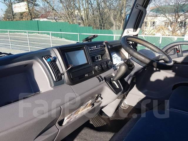 "Mitsubishi Canter. Продажа Грузовика 2011г 4WD КАТ ""В"", 3 000 куб. см., 2 000 кг."