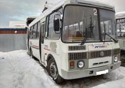 ПАЗ 4234. ПАЗ-4234