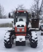 МТЗ. Трактор 1025.3