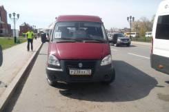 ГАЗ 225000. Продается ГАЗ-Луидор 225000, 14 мест