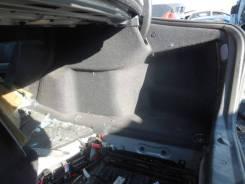Обшивка багажника. Mercedes-Benz E-Class, W211, S211 Двигатели: M, 112, E32