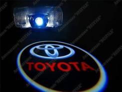 Подсветка. Toyota Camry, AVV50, ACV41, ACV40, ACV51, ASV50, SV43, SV42, ACV45, SV41, GSV40, GSV50, SV40, ASV40, ASV51, AHV40. Под заказ