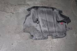 Защита двигателя. Mercedes-Benz S-Class, W221
