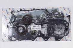 Ремкомплект двигателя. Mazda: Bongo Friendee, B-Series, J100, Titan, Bongo Brawny, MPV Ford Freda Двигатель WLT