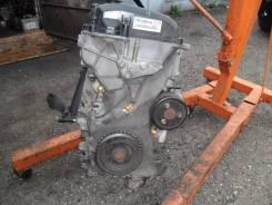 Двигатель A9JA к Форд 1.3б, 69лс
