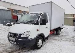 ГАЗ 3302. ГАЗ-3302, 2 000куб. см., 1 200кг., 4x2