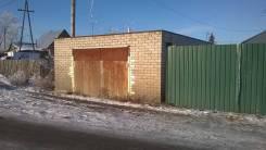 Продажа кирпичного гаража 26 кв. м. квартал 953А 335, р-н Ленинский, 26 кв.м., электричество