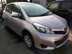 Toyota Vitz. KSP130, 1KRFE