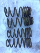 Пружина подвески. Honda Odyssey, RA7, RA6, RA9, RA8 Двигатели: F23A, J30A