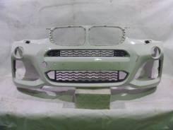 Бампер. BMW X3, F25 BMW X4, F26 Двигатели: B47D20, N20B20O0, N20B20U0, N47D20, N52B30, N55B30M0, N57D30OL, N57D30TOP, N20B20, N55B30, N57D30